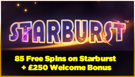 Get 85 Free Spins on Subtopia + a £250 Welcome Bonus at Mr Green Casino