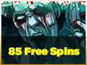 Get 85 Free Spins on Starburst + a £250 Welcome Bonus at Mr Green Casino