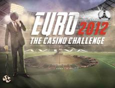 Euro 2012 The Casino Challenge – Mr Green Casino
