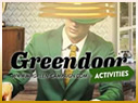 Win an iPad with the Greendoor Promotion
